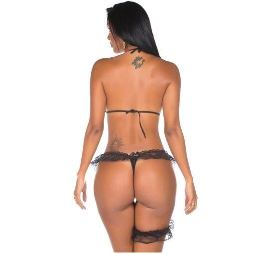 Kit Mini Fantasia Sexy