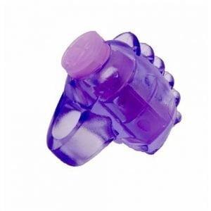 Vibrador Para Dedos Mini