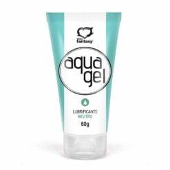 Lubrificante Neutro Aquagel 60 gr
