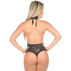 Body Sensual Doce Delírio