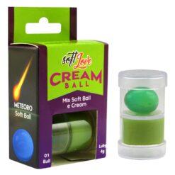 Excitante Para Casal Meteoro Cream Ball 4gr
