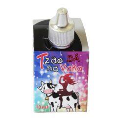 Tesão de Vaca em Gotas Para Bebidas 10ml