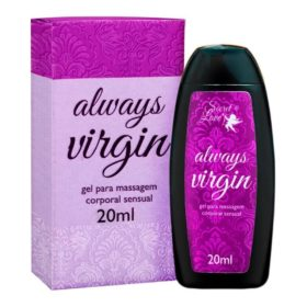 Adstringente Gel Always Virgin 20ml