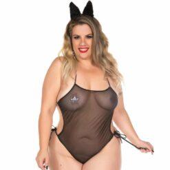 Fantasia Body Loba Plus Size