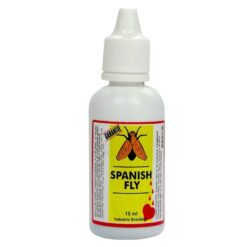 Excitante Afrodisíaco Spanish Fly 15 ml