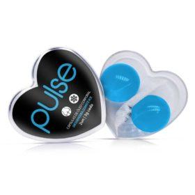 A Bolinha Explosiva Anestésica Pulse cápsula é feita em gelatina e causa o efeito dessensibilizante, trazendo assim mais conforto para o sexo anal.