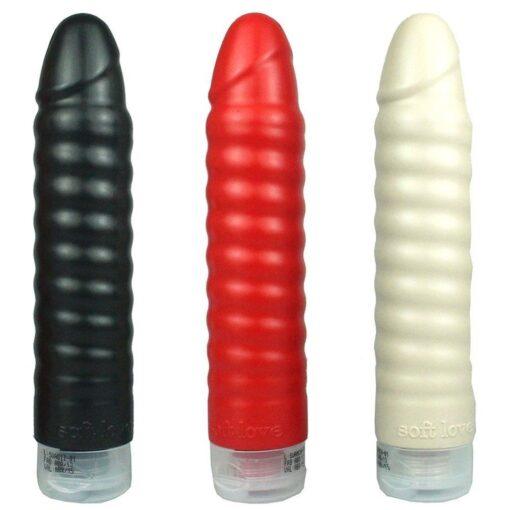 use abuse gel comestivel 150ml soft love 1 - misex